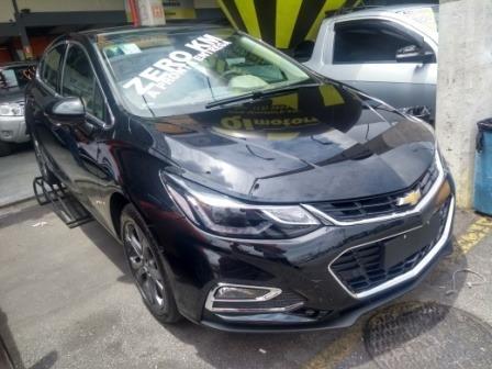 Chevrolet Cruze Cruze Sport Ltz 1.4 16v Tb Flex 5p Aut. Fle