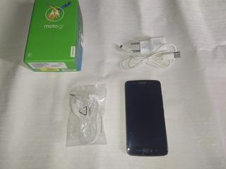 Celular Moto G5 Tela Full Hd 1080p1.4ghz Octa 2 Gb Ram 32gb