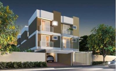 Apartamento Padrão Para Venda No Bairro Parque Oratório - 8086
