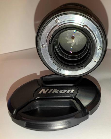 Lente Nikon 24-70mm 2.8