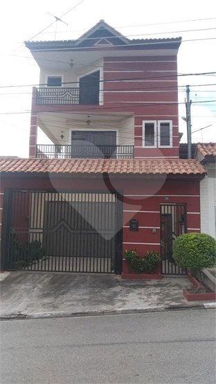 Casa-guarulhos-parque Continental I | Ref.: 170-im450705 - 170-im450705