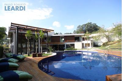 Casa Em Condomínio Tamboré - Barueri - Ref: 504061