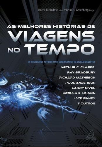 As Melhores Historias De Viagem No Tempo Harry + Brinde!!!!!