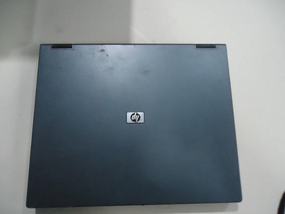 Sucata Notebook Hp Nx6320 Para Peças Vai No Estado