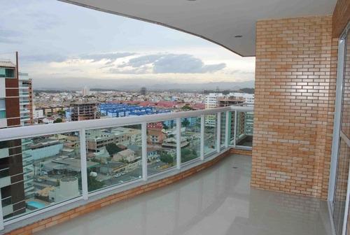 Apartamento 3 Quartos Sendo 1 Suítes De Frente Para O Mar De Itaparica - Dni464