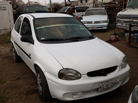 Chevrolet Chevy 1.4 3p Joy Pop Mt 2002