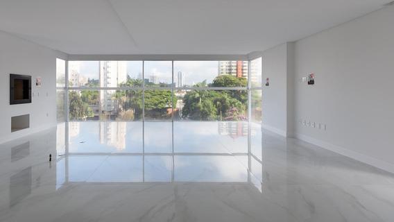 Apartamento Com 3 Suítes À Venda, 175 M² Por R$ 1.400.000 - Victor Konder - Blumenau/sc - Ap2755