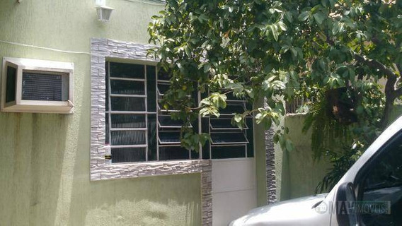 Casa Com 2 Dormitórios À Venda Por R$ 315.000,00 - Marechal Hermes - Rio De Janeiro/rj - Ca0215
