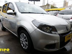 Renault Sandero Expression 1.6 8v Hi-flex Mec. 2014