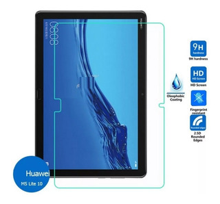 Cristal Templado Tablet Huawei Mediapad / T3 7 Wifi / T3 10 / T5 / M5 Lite / M5 10.8 / + Full