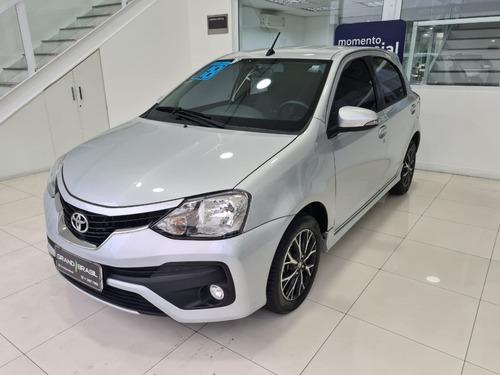 Imagem 1 de 10 de Toyota/etios