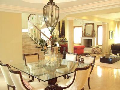 Casa Residencial À Venda, Condomínio Reserva Colonial, Valinhos. - Ca3934