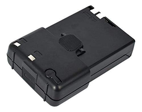 Bt-32 4x Aa Caja De Batería Carcasa Para Kenwood Th-22a / E