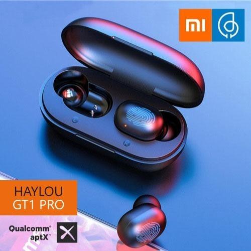 Audífonos Auriculares  Xiaomi Haylou Gt1,gt1 Pro,gt1 Xr, T19