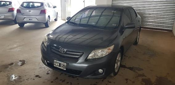 Toyota Corolla 2009 1.8 Xei Mt