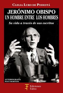 Jerónimo Obispo. Ediciones Fabro