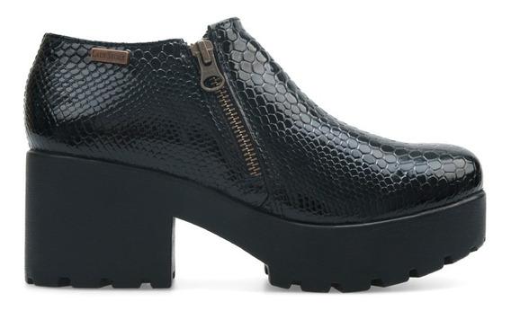 Berenice Zapato Mujer Lady Stork Tienda Oficial