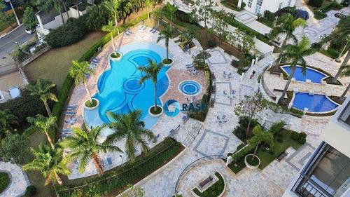 Imagem 1 de 29 de Lindo Apartamento No Alto Da Boa Vista De 171 M², 3 Vagas, 3 Suítes - Ap12422