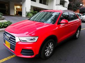Audi Q3 Atraction Black Edition 2018