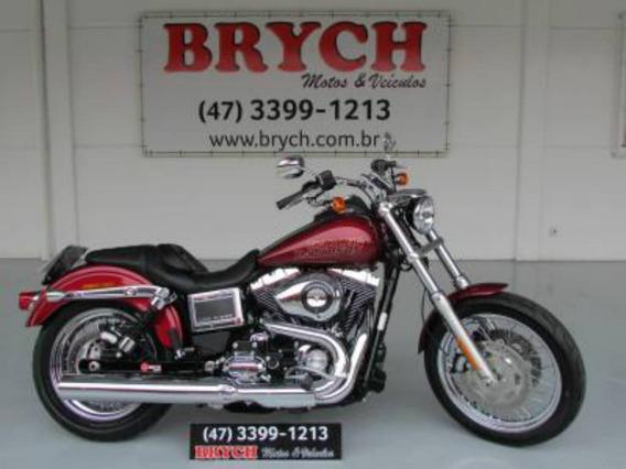 Harley Davidson Low Rider 1600 Low Rider Abs