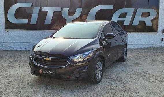 Chevrolet Prisma 1.4 Mpfi Advantage 8v Flex 4p Aut
