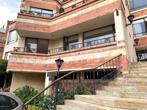 Apartamento En  Bosque De Pinos Rah Co: 21-1231