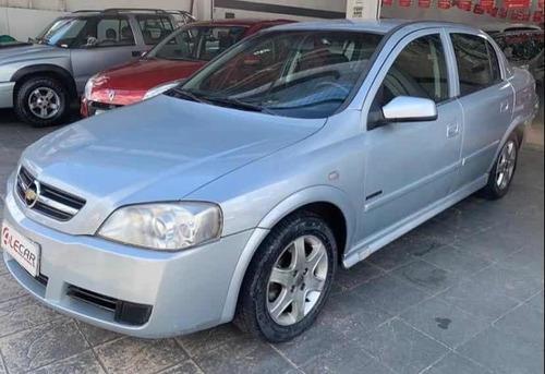 Chevrolet Astra 2009 2.0 Advantage Flex Power 5p 133 Hp
