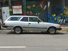 Chevrolet Caravan Sl