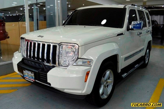 Jeep Cherokee Automatico-multimarca