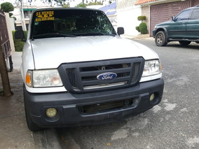 Ford Ranger Ford Ranger 2011