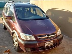 Vendo Chevrolet Zafira Ii Gls 1.6 16v 2006 Excelente Estado