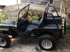 Jeep Jeep Willis 1950
