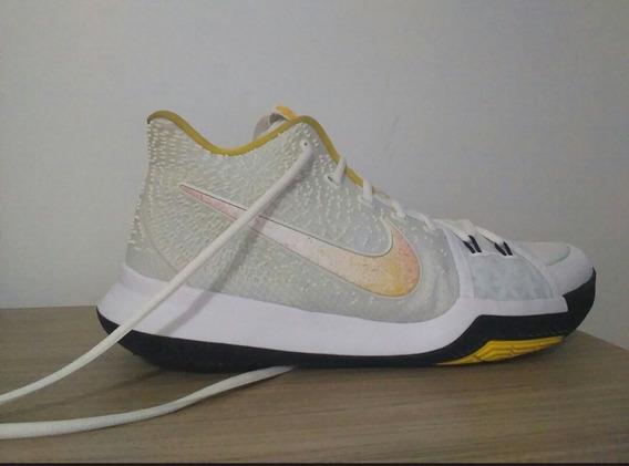 Tênis Nike Kyrie 3 N7 Original