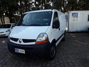 Renault Master ,l1h1,curta, Teto Baixo, Completa