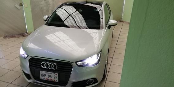Audi A1 1.4 T Ego Dsg