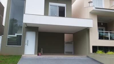 Sobrado Novo Condomínio Quinta Das Atírias - Eloi Chaves - Jundiai-sp - 660