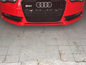 Audi Serie S 2.0 Turbo 230 Hp