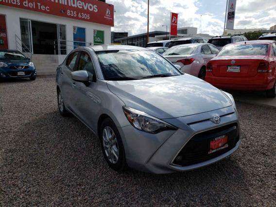 Toyota Yaris R 2018