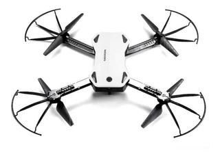 Cx-43 Cámara Hd Plegable Rc Drone Con Altitud 480/720/1080p