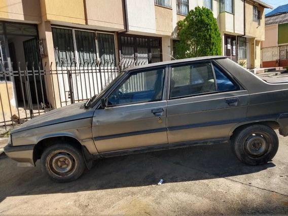 Renault R 9 1988