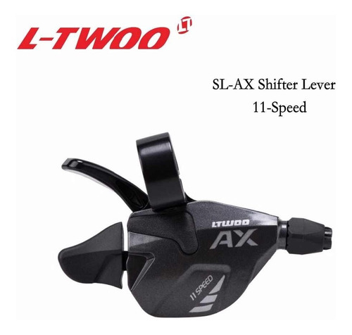 Manija Derecha Shifter Cambio P/ Bici Ltwoo Ax 11 Vel