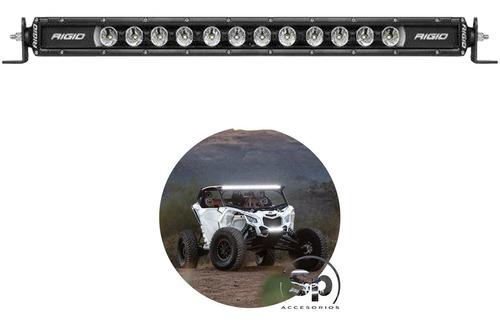 Barra Led Rigid Radiance Plus Sr Series 20 Rgbw Backlight