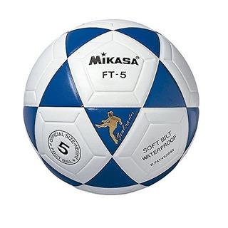 Balon Futbol Mikasa Original Clasico Ft-5 Colores Variados