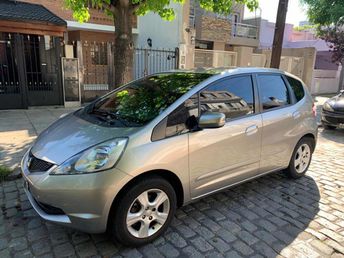 Honda Fit 1.4 Lx-l Mt 100cv L09 2012