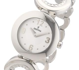 Reloj Mujer Festina F16546.1 Joyeria Esponda