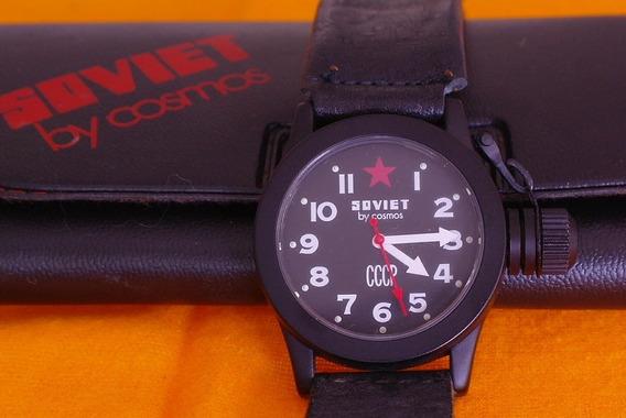 Relógio Soviet Cosmos