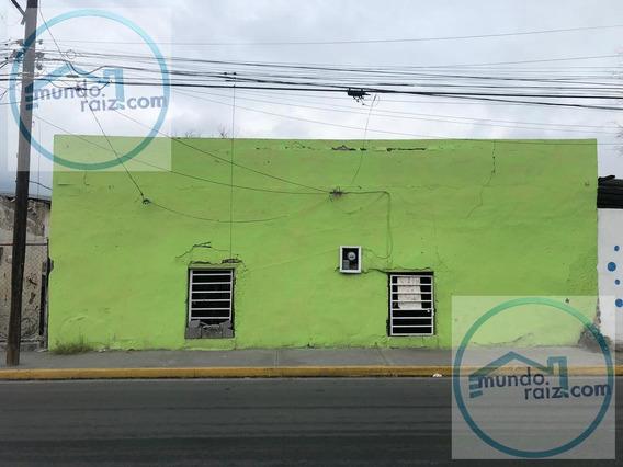 Terreno - Santa Catarina Centro