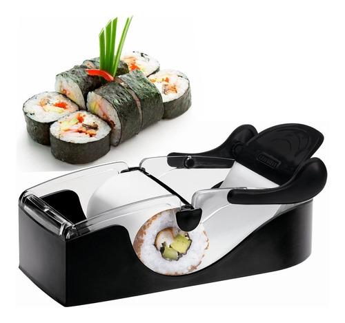¡ Elabora Sushi, Nueva Máquina Elabora Rollos Perfectos !!