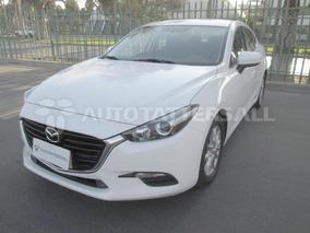Mazda 3 Sdn 5mt 2018