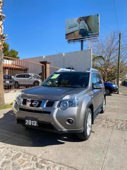 Nissan X-trail 2.5 Advance Piel Mt 2013